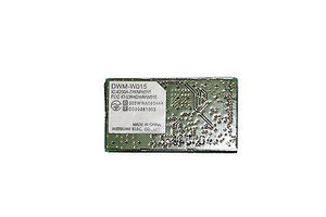 Replacement Wifi Wireless Card Module PCB Board For Nintendo DSi NDSi DWM-W015 - Popular for Sale  - 2