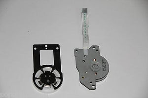 Nintendo Wii U Replacement DVD Drive Disk Spin Hub Motor Engine Assembly RVL-001 - Popular for Sale  - 2