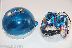 Mega Man X Gamecube Controller RARE! - Great Condition - w/Case - FREE Shipping - Popular for Sale  - 2