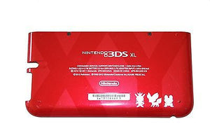 OEM Official Nintendo 3DS XL Housing Back/Bottom Cover Shell Housing Part USA - Popular for Sale  - 2