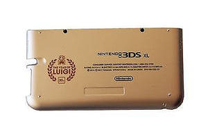 OEM Official Nintendo 3DS XL Housing Back/Bottom Cover Shell Housing Part USA - Popular for Sale  - 14