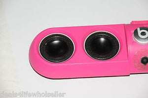 Beats Pill 1.0 Portable Wireless Bluetooth Speaker HOT PINK - Replacement Parts - Popular for Sale  - 5