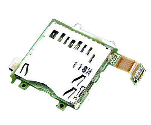 Original Nintendo 3DS SD-Card Slot Replacement Parts - Popular for Sale  - 2