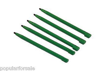 Load image into Gallery viewer, Lot of 5 Original Green Nintendo DSi XL Stylus Regular XL For DSi XL TWL-004 - Popular for Sale  - 1