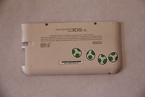 OEM Official Nintendo 3DS XL Housing Back/Bottom Cover Shell Housing Part USA - Popular for Sale  - 16