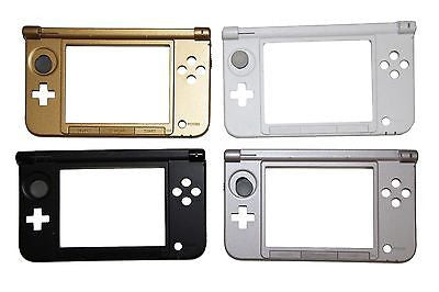 Nintendo 3DS XL Replacement Hinge Part Bottom Middle Shell/Housing Thumb stick - Popular for Sale