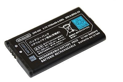 Original Nintendo OEM Battery For Nintendo 3DS XL SPR-003 - Popular for Sale  - 1