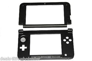 Blue SUPER SMASH BROS Nintendo 3DS XL Full Replacement Housing Shell Case Parts - Popular for Sale  - 6