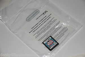 Big Brain Academy Nintendo DS Video Game Complete Educational XL DSi Lite - Popular for Sale  - 1