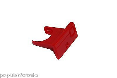 Original Nintendo Wii Battery Holder Cr2032 Battery Lid USA - RED- repair Part - Popular for Sale  - 1