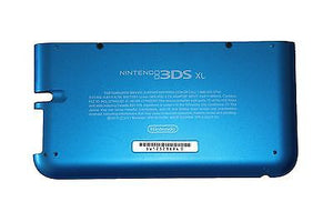 OEM Official Nintendo 3DS XL Housing Back/Bottom Cover Shell Housing Part USA - Popular for Sale  - 8