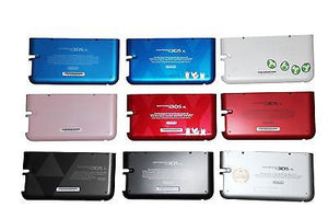 OEM Official Nintendo 3DS XL Housing Back/Bottom Cover Shell Housing Part USA - Popular for Sale  - 1