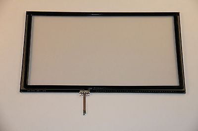 Original Nintendo Wii U Gamepad Touch Screen Digitizer Repair Part NB-F9C AC2 01 - Popular for Sale  - 1