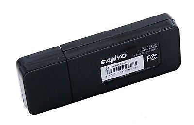 SANYO WiFi LAN 802.11/a/b/g/n/ adapter for Smart TV - Popular for Sale  - 1