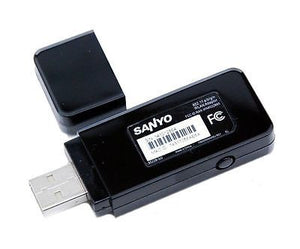 SANYO WiFi LAN 802.11/a/b/g/n/ adapter for Smart TV - Popular for Sale  - 2
