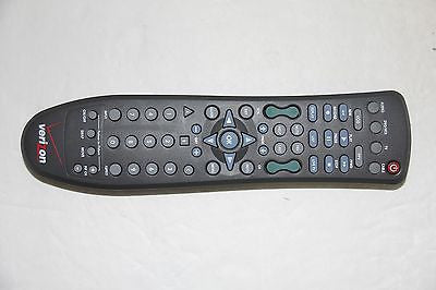 Original UNIVERSAL 4-DEVICE SUPPORT VERIZON CABLE REMOTE CONTROL DRC800 - Popular for Sale  - 1