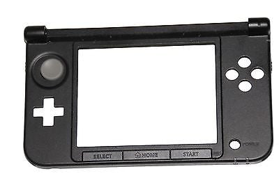OEM Nintendo 3DS XL OEM Genuine Button Lower Screen Face Hinge Plate Part - Popular for Sale  - 1