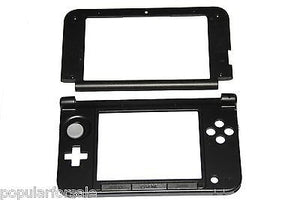3DS XL FULL Replacement Housing Shell Shadow of the Labyrinth's Limited Edition - Popular for Sale  - 4