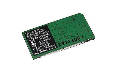Genuine Nintendo Wii Wireless WIFI Module Circuit Board DWM-W016 - Popular for Sale  - 1