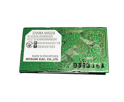 Genuine Nintendo DSi NDSI Repair Part WiFi Board Module DWM-W024 - Popular for Sale  - 1