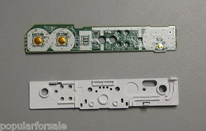 Original Nintendo Wii U Gamepad Power Circuit Board with cover Replacement part - Popular for Sale  - 1