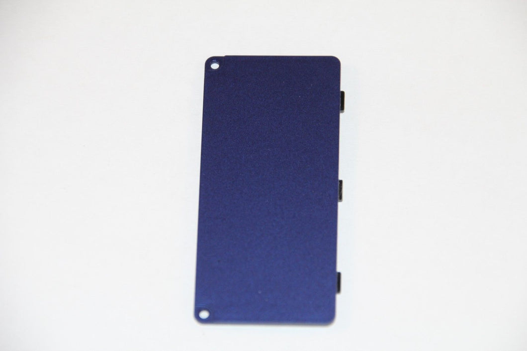 OEM Original Nintendo Dsi Battery Cover Lid Replacement Part USA Navy Blue NDsi