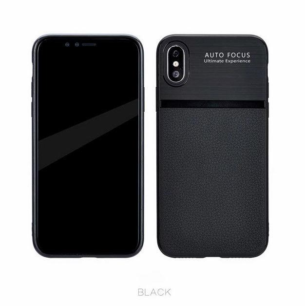 SLIM carbon fiber PU Back Ultra Thin TPU Case Cover for iPhone X, new iphonex x