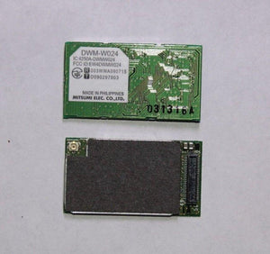 ORIGINAL WIRELESS WIFI MODULE CIRCUIT BOARD for Nintendo DSi NDSi DSiXL DWM-W024