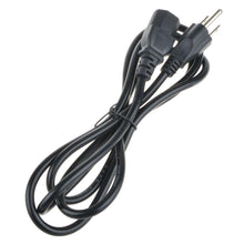 Load image into Gallery viewer, Generic 4ft AC Power Cord for LG 22LV2500 26LD350 26LV2500 32LD400 32LK330 TV