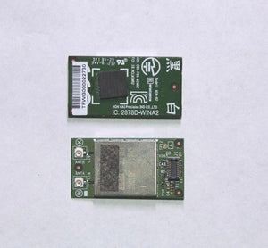 Bluetooth Wireless Module Chip for Wii U Main Console Board CHIP IC 2878D -WINA2