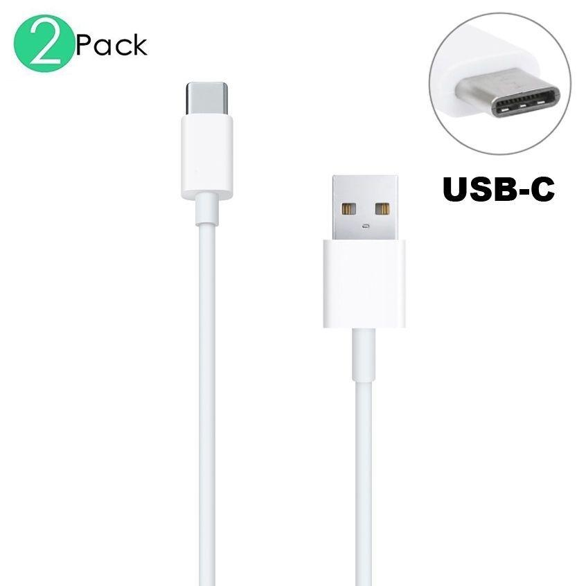 USB Type C Male to USB Sync Data Cable to PC, Nexus 5X / 6P, Lumia 950, 36 inch