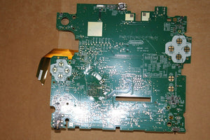 Original Nintendo 2DS Main board, Motherboard Repair Part, NOT WORKING, FOR PART