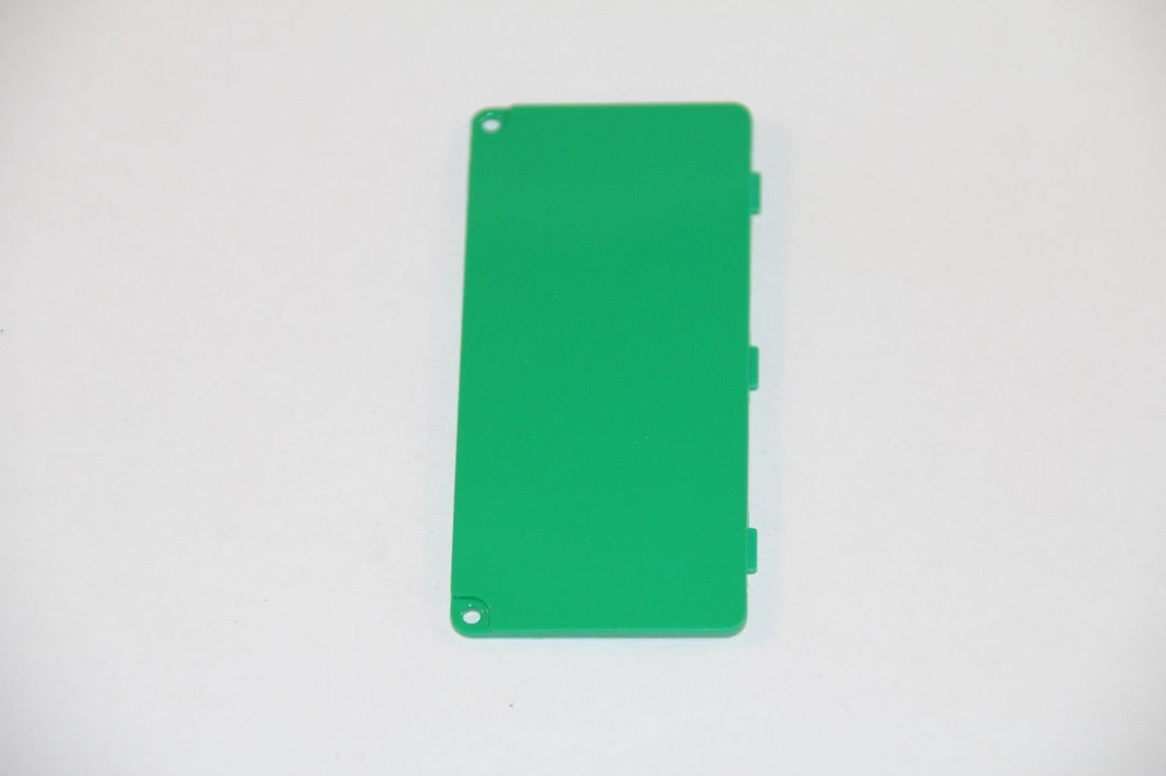 OEM Original Nintendo Dsi Battery Cover Lid Replacement Green Part USA NDsi