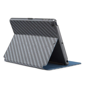Speck iPad Style Folio Gray SPK-A2253 NEW In Box 2013 Fits iPad Air iPad 5