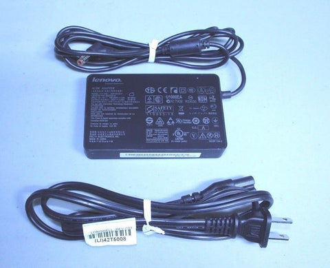Genuine Lenovo Laptop AC Power Adapter ADP-65XB A 36200124 45N0265 45N0266 65W