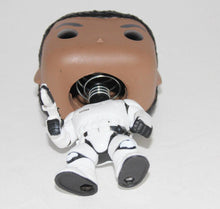 Load image into Gallery viewer, Funko Star Wars Finn Stormtrooper Unmasked Pop Vinyl Exclusive NO BOX OR STAND