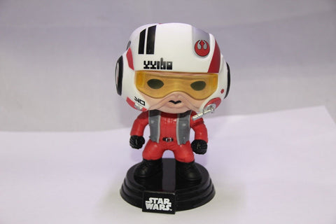 Funko pop GameStop exclusive star wars Nien nunb Disney