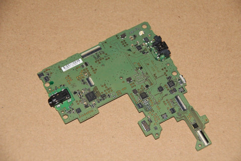 2015 Version New 3DS XL Main board, Motherboard Part Nintendo US, AS IS FOR PART