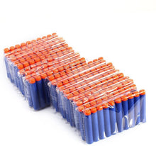 Load image into Gallery viewer, 100x Refill Foam Darts For Nerf N-strike Series Blasters Bullets Kid Toy Gun