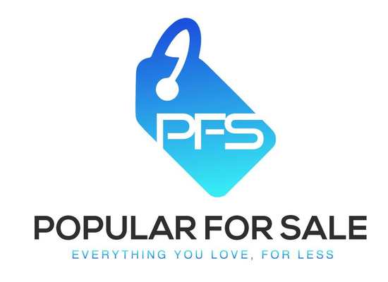 Popular for Sale