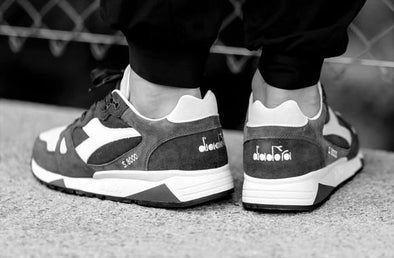 DIADORA HERITAGE COLLECTION