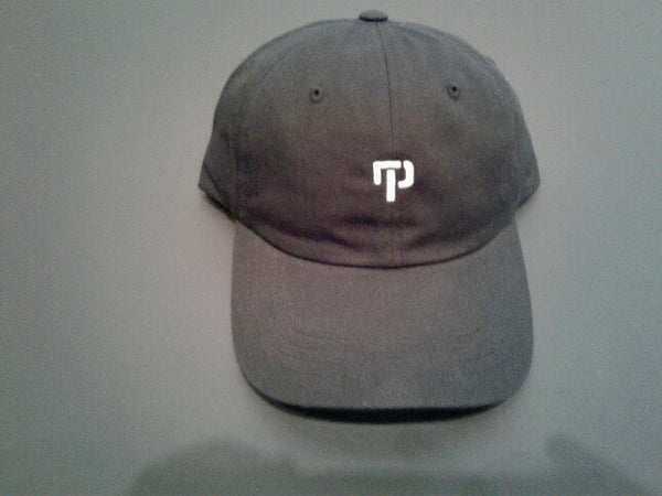 The Tipping Point Hat Black/White