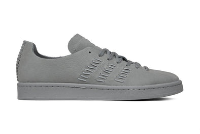 Wings + Horns x Campus Shift Grey