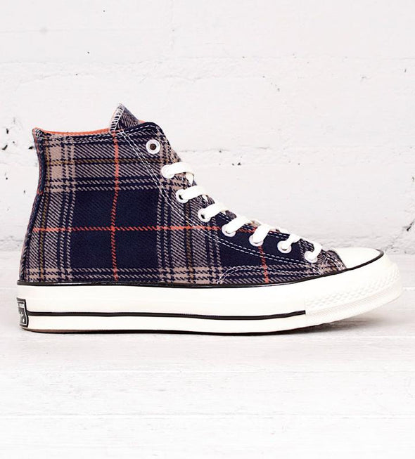 Converse CT 70 Hi (Navy)