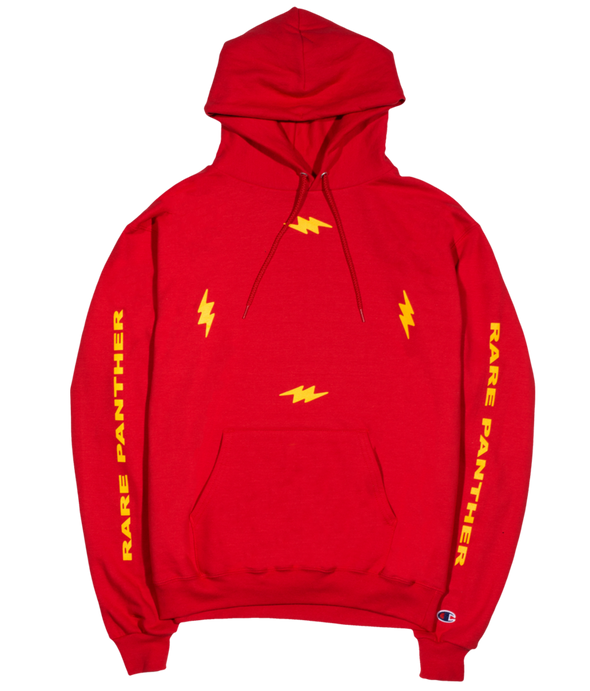 Four Bolt Champion Hoody