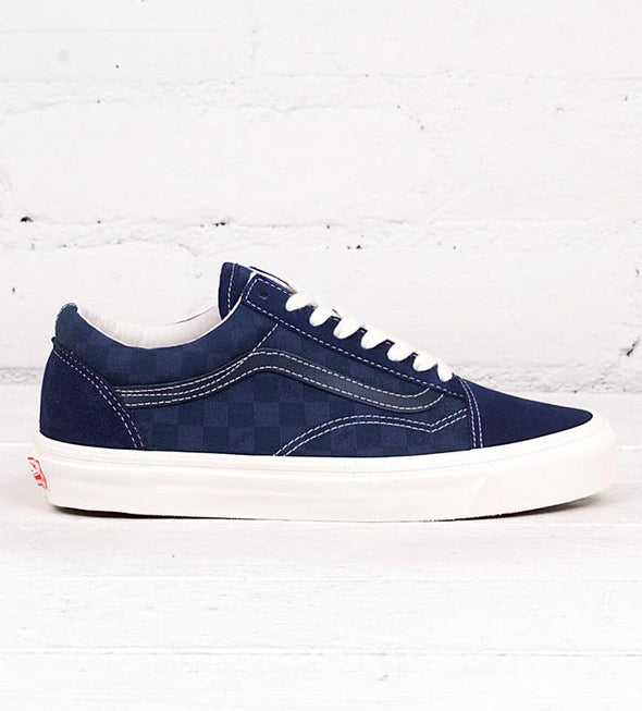 Vans Vault OG Old Skool LX (Blue)