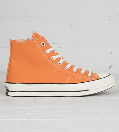 Converse CT 70 Hi (Orange)