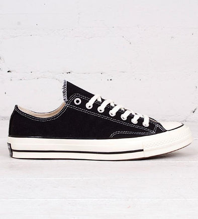 Converse CT 70 Ox (Black)