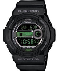G-Shock X Channel Islands Limited Edition GLX150CI-1