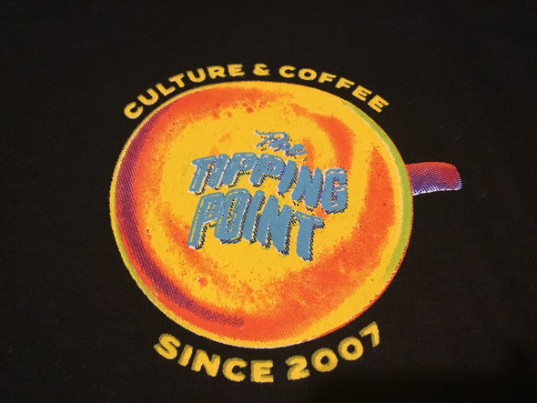 TP Coffee T-Shirt Culture & Coffee Release